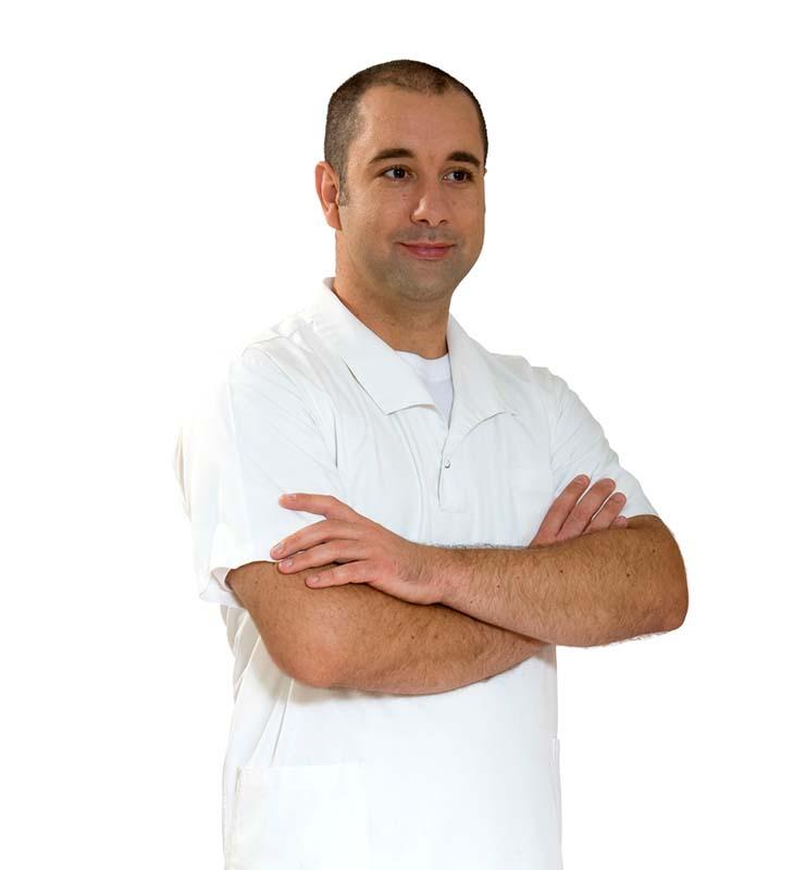 dr. Nihad Ćehajić